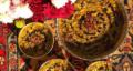 طرز تهیه آش زمستانی خوشمزه و مقوی و آسان بدون نیاز به گوشت
