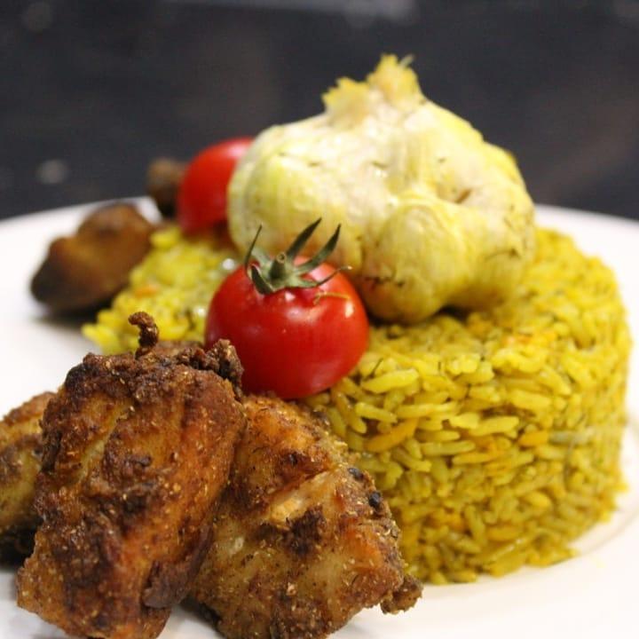 طرز تهیه دمی لخلاخ [دمپختک ماهی] بوشهری خوشمزه به روش محلی