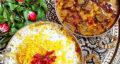 طرز تهیه خورش زرشک خوشمزه و مجلسی با گوشت خورشتی