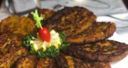 طرز تهیه کتلت عربی ترد و خوشمزه با گوشت چرخ کرده و نخود
