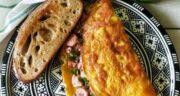 طرز تهیه املت دنور یک صبحانه آسان و خوشمزه و مجلسی