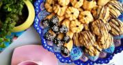طرز تهیه شیرینی اتریشی خانگی خوشمزه و حرفه ای در فر