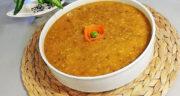 طرز تهیه سوپ ماش ساده، خوشمزه، مجلسی و مناسب برای کودکان