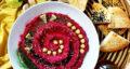 طرز تهیه هوموس لبو خوشمزه و خوشرنگ با دستور ویژه و آسان