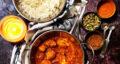 طرز تهیه چیکن تیکا ماسالا هندی خوشمزه با سس و ادویه مخصوص