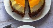 طرز تهیه فلن کیک کاراملی سوئدی ساده و خوشمزه مرحله به مرحله