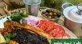 طرز تهیه حشو ماهی خوشمزه و لذیذ در فر به روش جنوبی