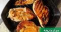 طرز تهیه مرغ مارینه یونانی خوشمزه به روشی آسان