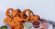 طرز تهیه سبزیجات سوخاری خوشمزه و آسان به سبک رستورانی