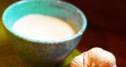 طرز تهیه سس سیر حرفه ای و رستورانی برای فیله و قارچ سوخاری