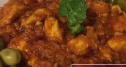 طرز تهیه کرایی مرغ پاکستانی خوشمزه و پر ادویه با دستوری ساده