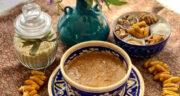 طرز تهیه گداخته اصفهانی با قرص کمر و ادویه مخصوص برای زن زائو