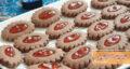 طرز تهیه شیرینی کاکائویی خانگی ساده، خوشمزه و مجلسی