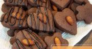 طرز تهیه شیرینی رویال بادام خوشمزه و آسان مخصوص عید نوروز