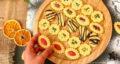 طرز تهیه شیرینی یاقوتی خوشمزه و مجلسی به روش قزوینی