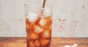طرز تهیه چای سرد یا آیس تی نعنایی ساده و خوشمزه و مفید
