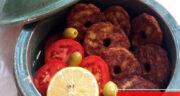 طرز تهیه شامی کباب با گوشت بوقلمون خوشمزه و سالم و مقوی