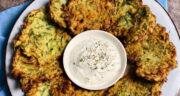 طرز تهیه موجور سبزیجات خوشمزه و آسان ترکیه ای با کدو