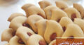 طرز تهیه شیرینی بادامی خانگی ساده و خوشمزه و مجلسی قزوین