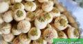 طرز تهیه شیرینی زنجبیلی ساده و خوشمزه و مجلسی بدون فر