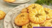 طرز تهیه شیرینی سپه سالاری خوشمزه تبریز به روش قنادی