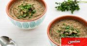 طرز تهیه شلمین کردستان ساده و خوشمزه با گوشت به روش محلی