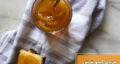 طرز تهیه مربای لیمو ترش تازه، خوشمزه و مجلسی با پوست