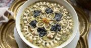 طرز تهیه آش کشک خوشمزه و مجلسی به روشی ساده با بلغور