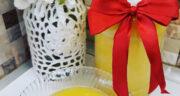 طرز تهیه روغن صاف قنادی از روغن نیمه جامد در خانه برای شیرینی