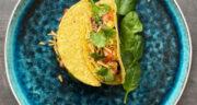 طرز تهیه تاکو ماهی مکزیکی ساده و خوشمزه با نان ترتیلا