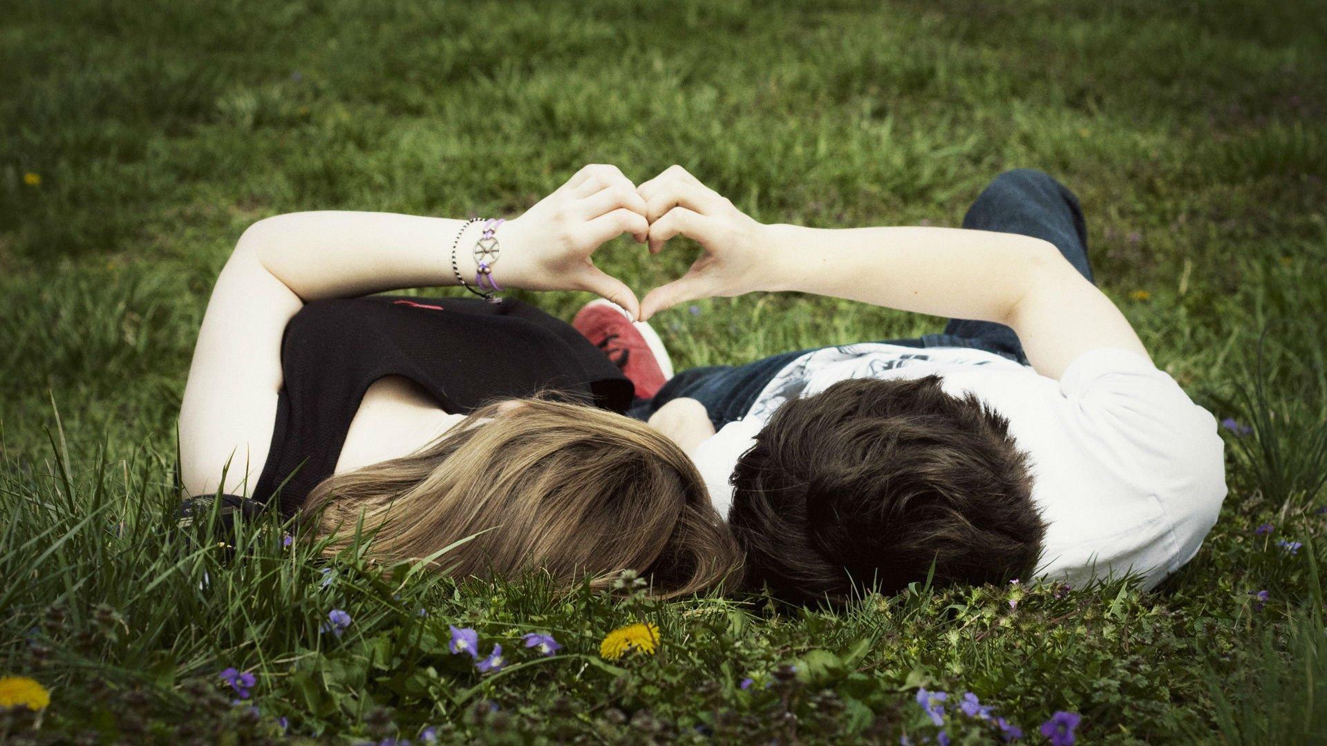 متن عاشقانه بهاری کوتاه