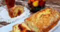 طرز تهیه کیک مارمالاد ساده و خوشمزه و پف دار با ماست