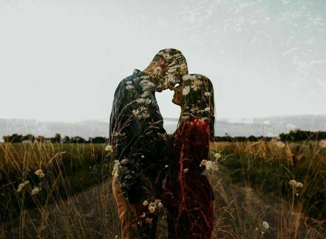 متن و جملات عاشقانه بهاری