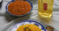 طرز تهیه قیمه بوشهری اصیل با گوشت و شکر پلو مرحله به مرحله