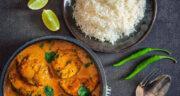 طرز تهیه کاری ماهی هندی خوشمزه با ماهی شیر مرحله به مرحله
