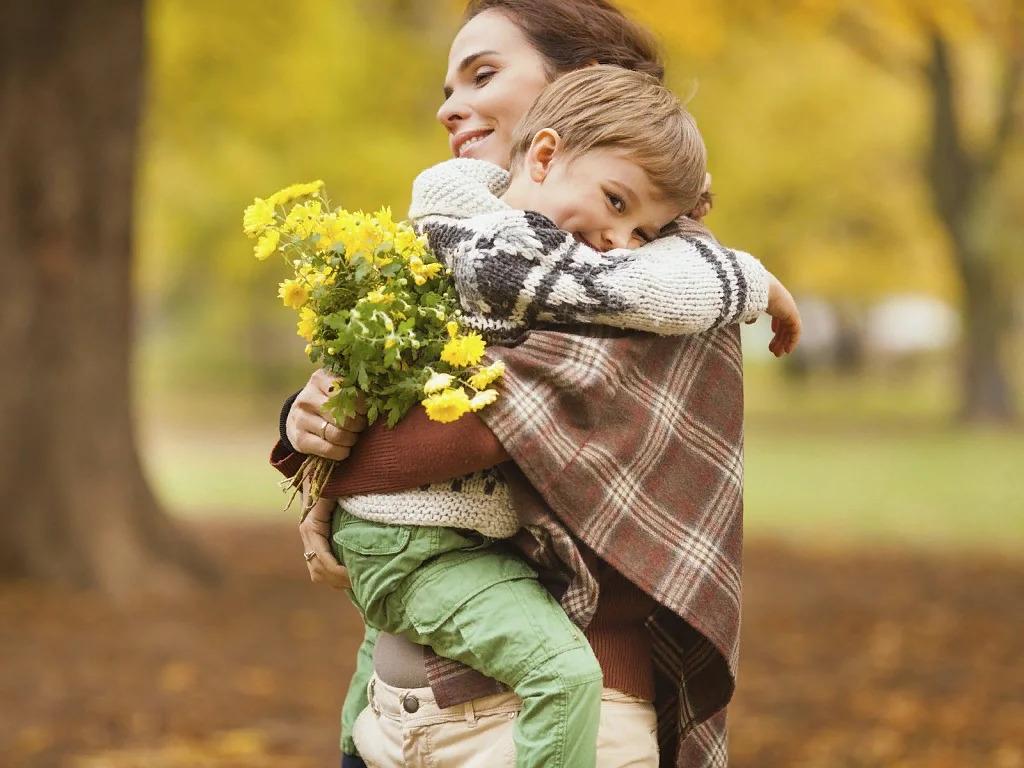 متن عاشقانه بهاری برای پسرم