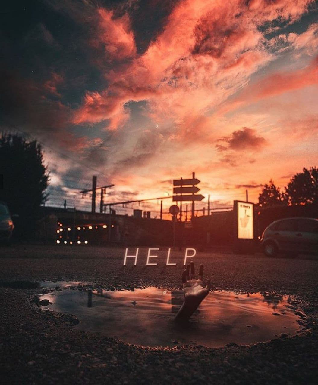 دلنوشته خدا کمکم کن