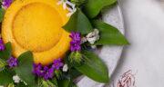 طرز تهیه شله زرد قالبی مجلسی ساده و خوشمزه بدون ژلاتین