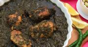 طرز تهیه قلیه مرغ جنوبی ساده، خوشمزه و مجلسی با تمبر هندی