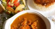 طرز تهیه خورش قیسی زعفرانی خوشمزه و مجلسی با گوشت