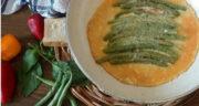 طرز تهیه املت لوبیا سبز ساده، خوشمزه و سالم مرحله به مرحله