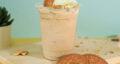 طرز تهیه میلک شیک موکا خوشمزه و کافی شاپی با قهوه و شکلات