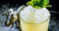 طرز تهیه شربت زنجبیل و لیمو خانگی ساده و خوشمزه و پر خاصیت