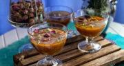 طرز تهیه حلوا انگشت پیچ بوشهری خوشمزه و مجلسی و سنتی