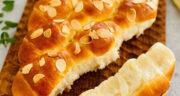 طرز تهیه نان شیر عسلی خوشمزه و نرم و لطیف با خمیرمایه فوری