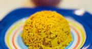 طرز تهیه کته تماته ساده و لذیذ و سنتی با گوجه فرنگی و سیب زمینی