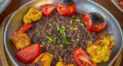 طرز تهیه تاوا کبابی تبریزی سنتی ساده و خوشمزه مرحله به مرحله