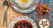 طرز تهیه ورقه بادمجان گیلانی خوشمزه و آسان و بدون گوشت