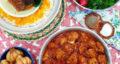 طرز تهیه واویشکا بوقلمون خوشمزه و سنتی و مفید به روش گیلانی