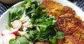 طرز تهیه کتلت لوبیا چیتی ساده، لذیذ و بدون گوشت مرحله به مرحله